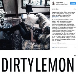 Dirty Lemon